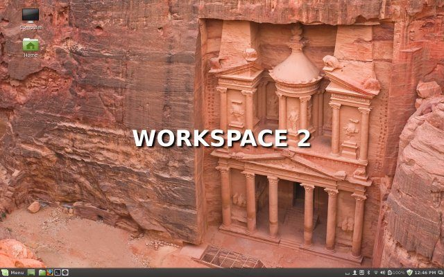 petra-workspaces