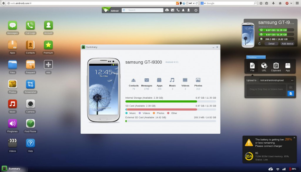 airdroid23