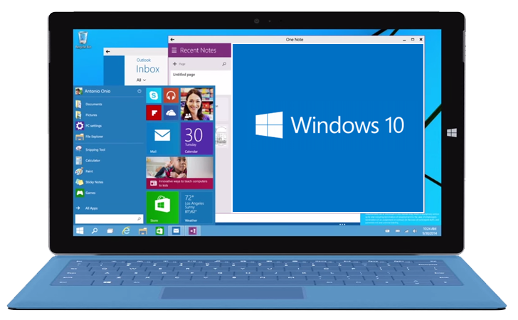 Microsoft-Windows-10-download