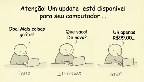 updates linux windows mac