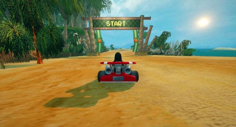 Supertuxkart-0.9-screenshot-2