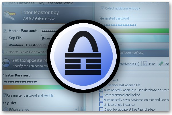 Review-KeePass-password-manager-KeePass