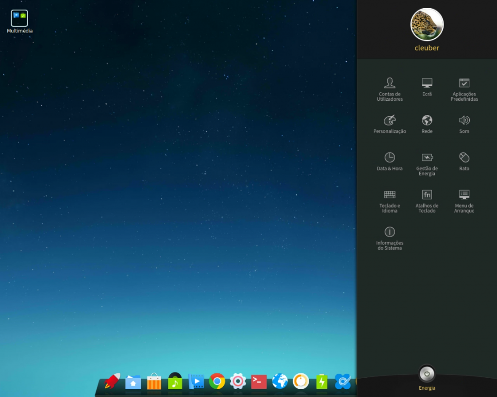 deepin-system-settings