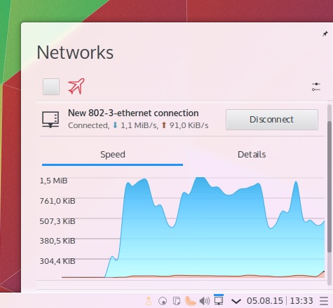 kde-network-applet-graphs
