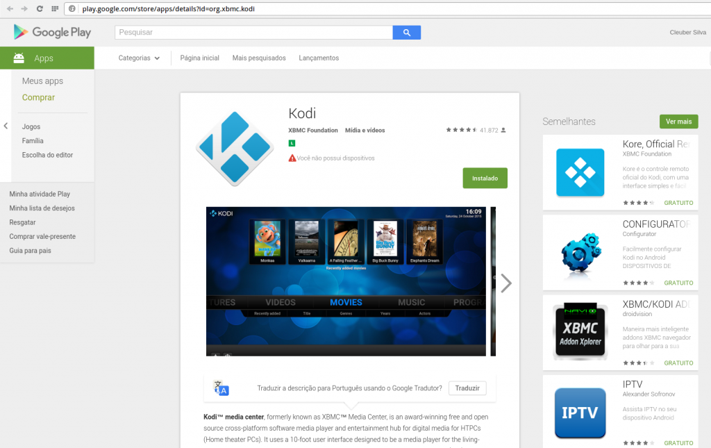 kodi google play2