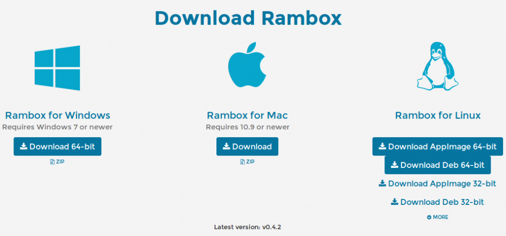 rambox-download
